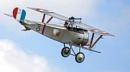 1916 French Niewport 17 N1977/8 Biplane by brian17302
