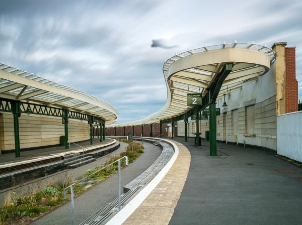 Platform 2 by doverpic