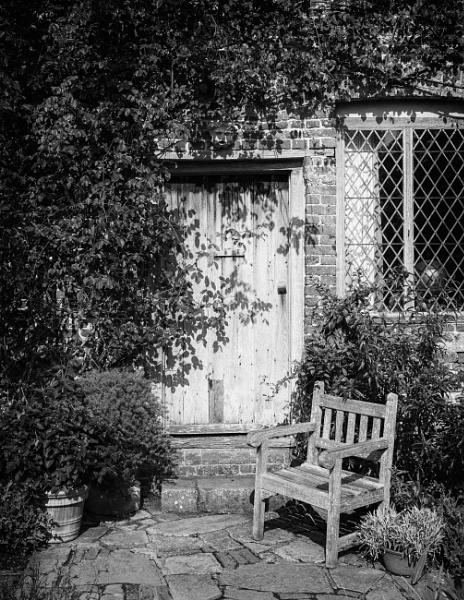A Place to Rest by NevJB