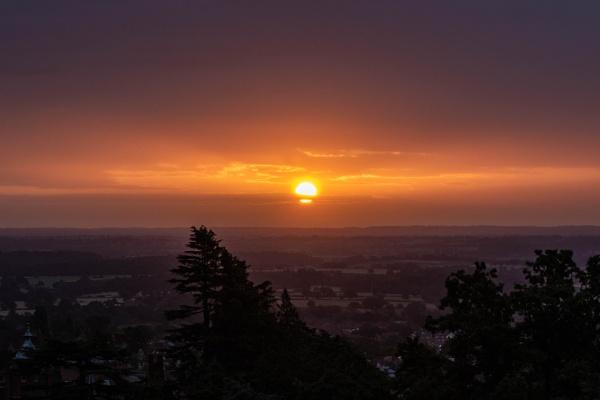 sunrise by peterjay80