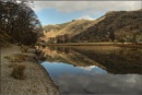 Shadows and Reflections - Brotherswater by canoncarol