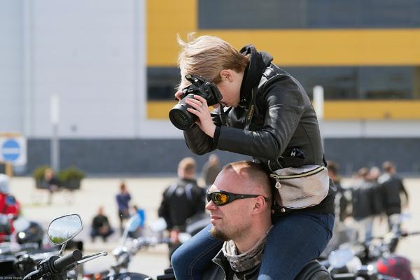 Photojournalist by LotaLota
