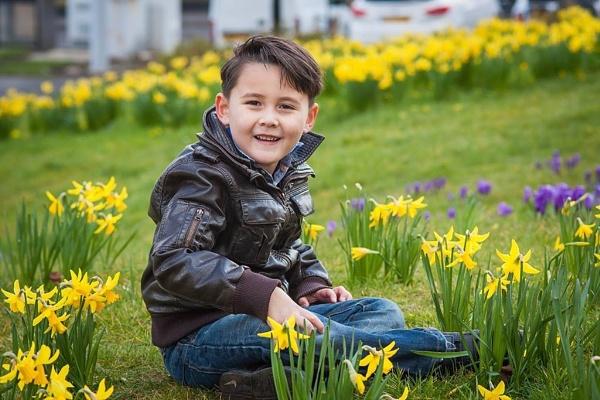 Daffodils:D by KieranW