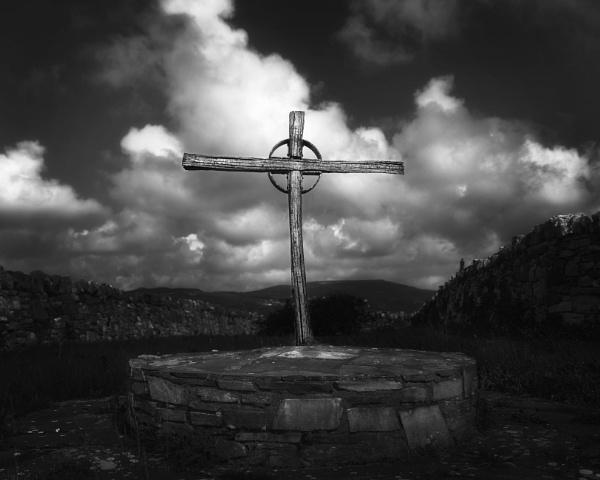 Famine Cross by swilliams71