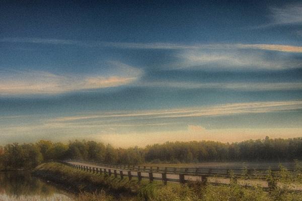 Bridge by Leikon