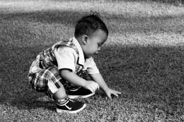 Belajar Berjalan (Learn To Walk)