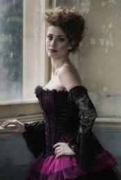 Francesca by the Window