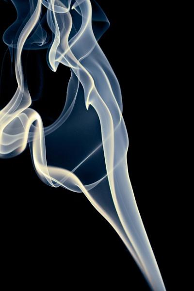 Smoke aperture by John21