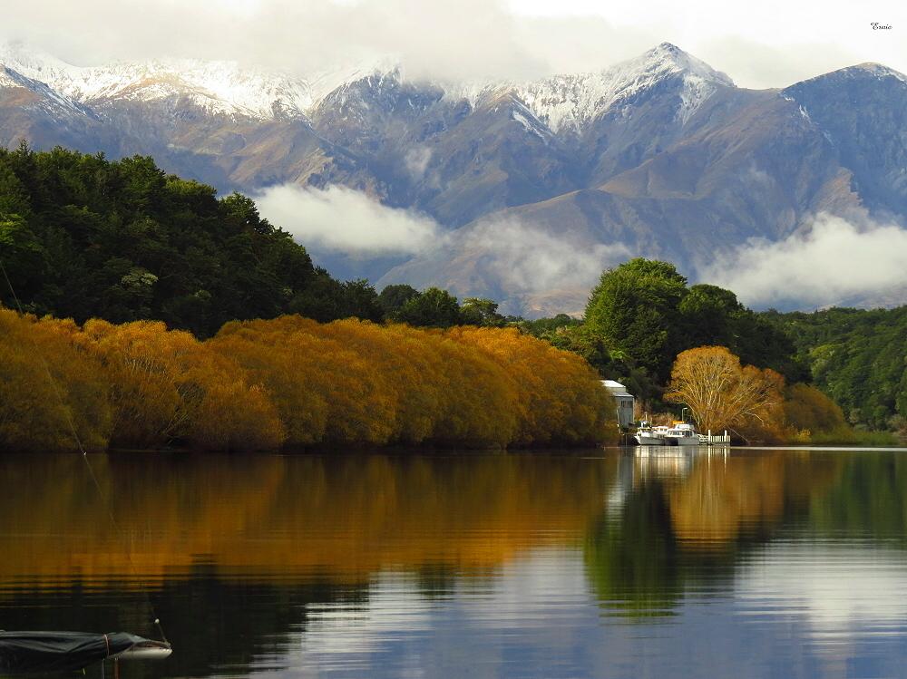 Lake Manapouri 12
