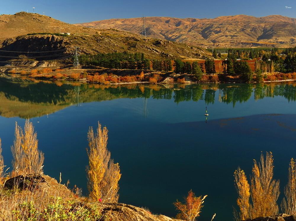 Lake Dunstan 21