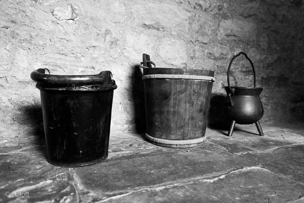 Buckets by JMCroft