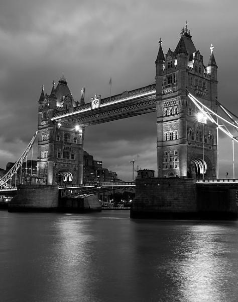 Le pont de tour by nmilyaev