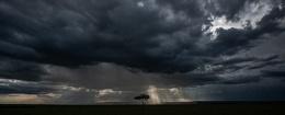 Advancing Storm