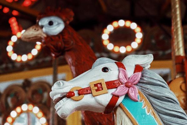 Carousel by Merlin_k