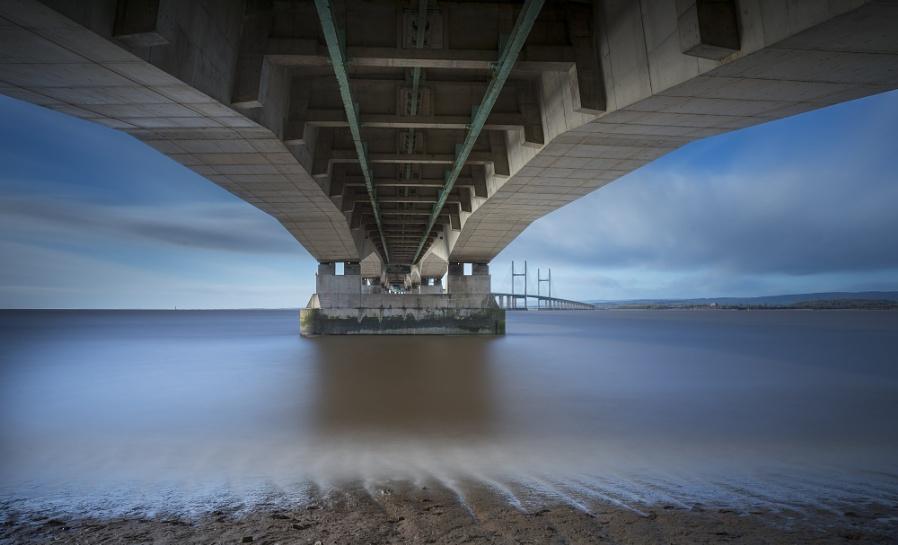 Prince of Wales Bridge.