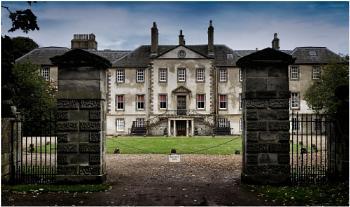 Newhailes House - Scotland