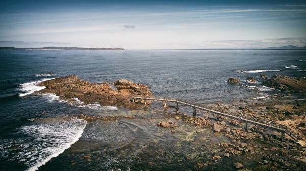 N.Ireland - Ballycastle by atenytom