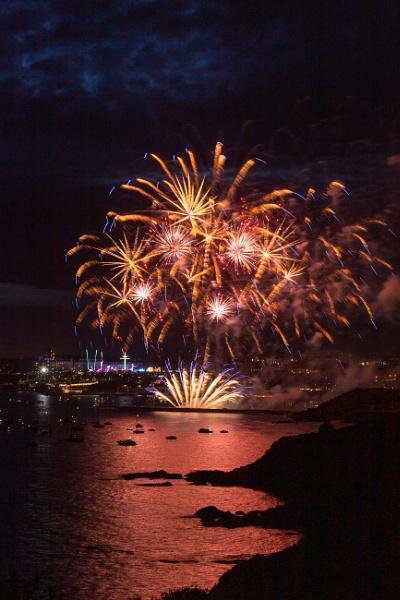 British Fireworks Championships Take 3