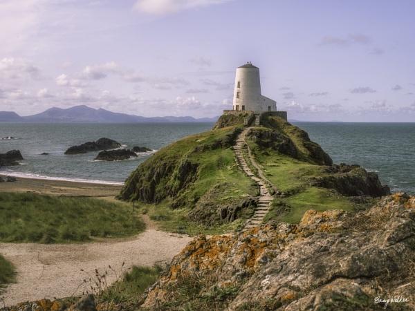 Twr Mawr Lighthouse by CraigWalker
