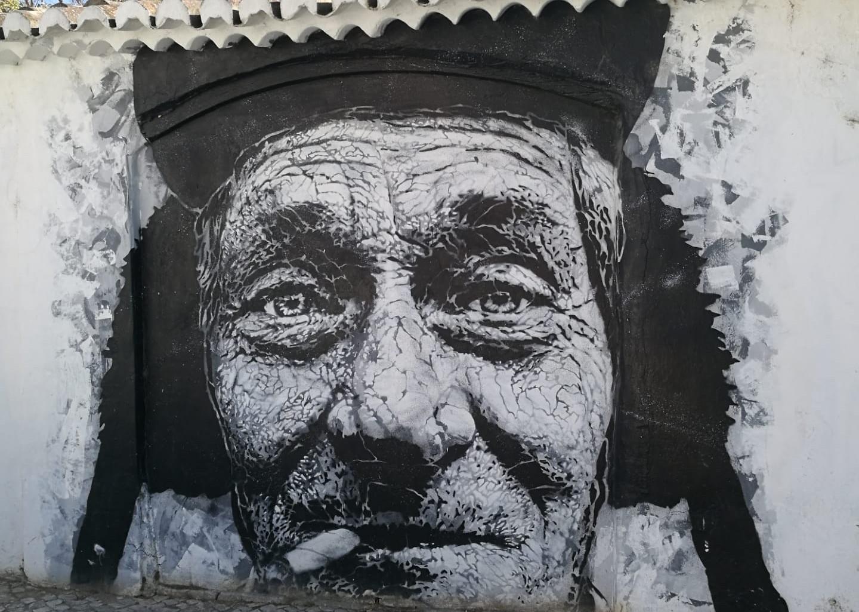 Portuguese faces...