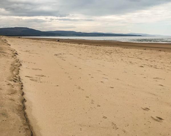 Embo Beach by AH5310