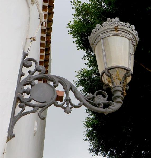 Street Lamp by ddolfelin