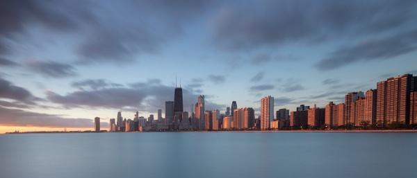 Chicago Skyline...
