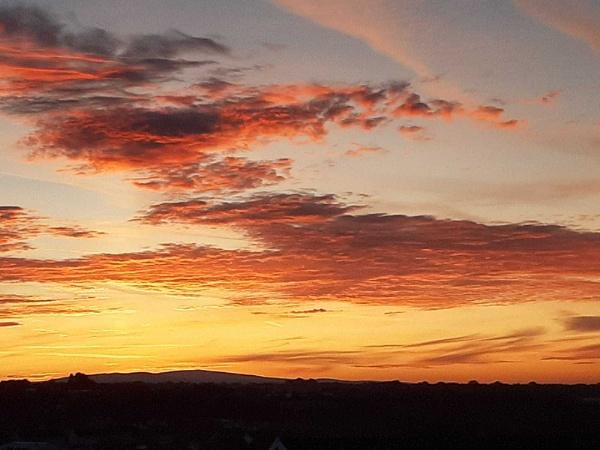 Sunrise by carol01