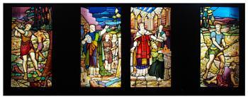 Masonic Window