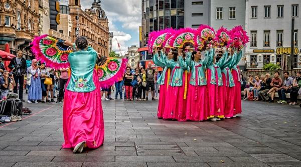 dance by mogobiker
