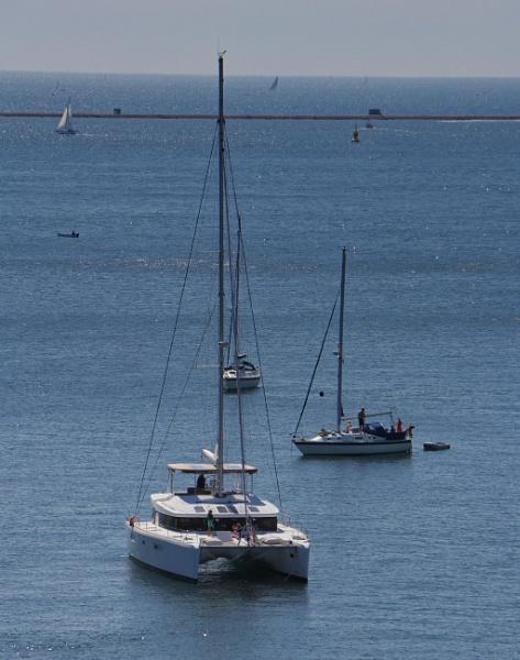 Catamaran by Ball82
