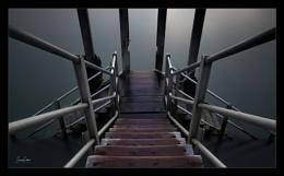 UNION JACK STEPS