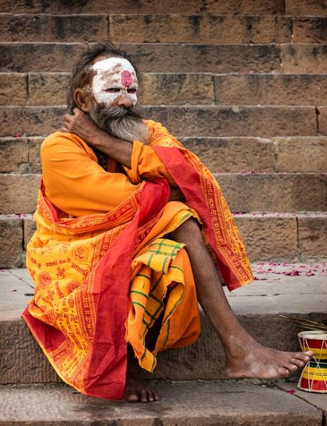 Sadhu 2 by PhilScot