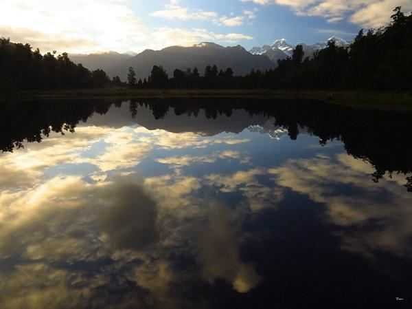 Lake Matheson 11 by DevilsAdvocate