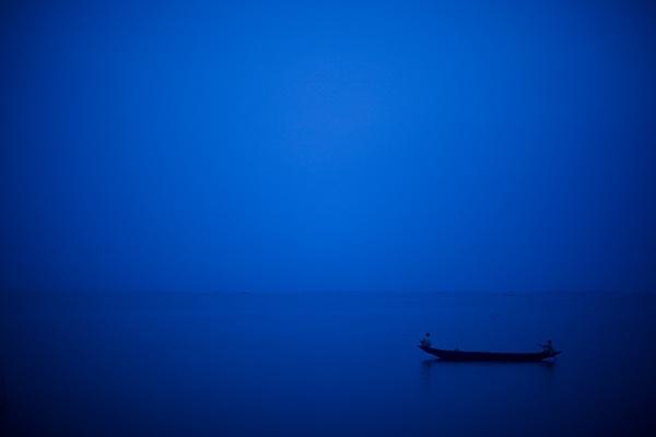 chilika lake by oneeyeshut