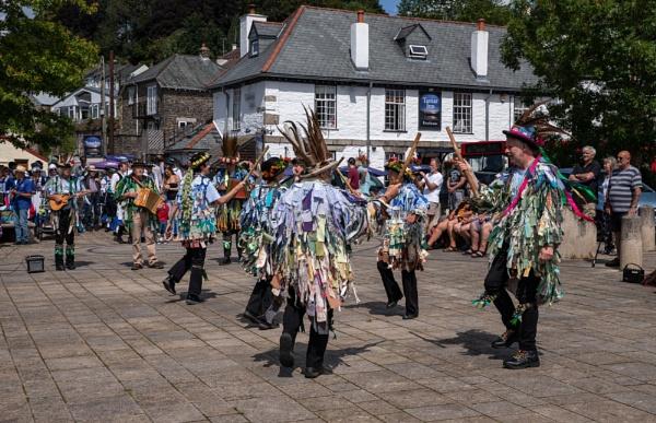 Calstock Heritage Weekend by Arvorphoto
