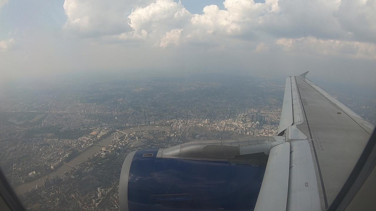 Heathrow ahead