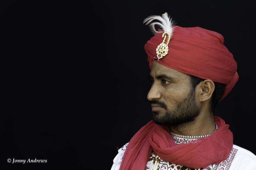 Rajasthan Heritage Brass Band Member