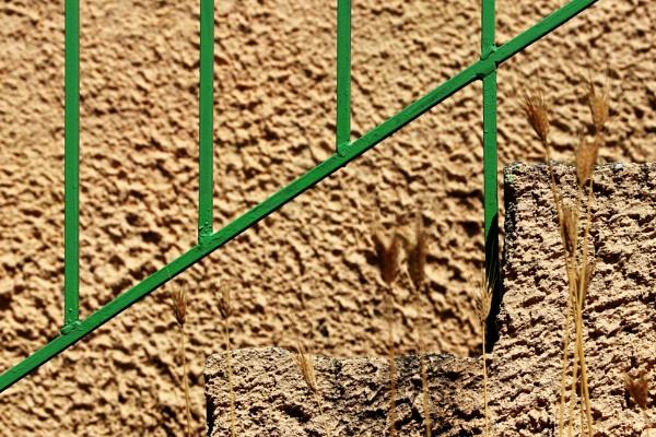 Railing in the heat II by ardbeg77