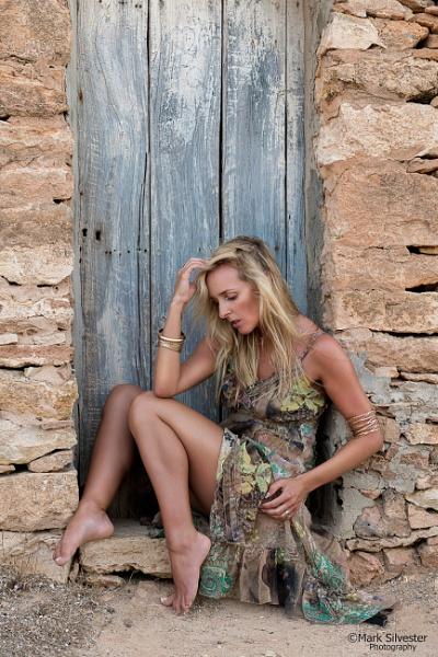 Bohemian Girl. by marksilvester