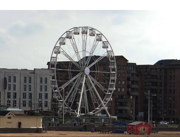 Big Wheel by carol01