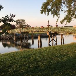 Bridge on the Mispillion