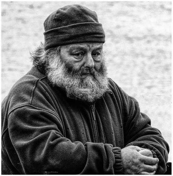 Scottish Gentleman by mikecrowley