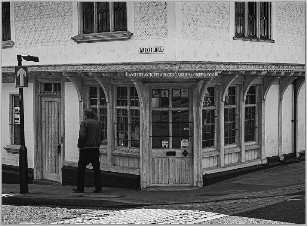 Corner Shop by AlfieK