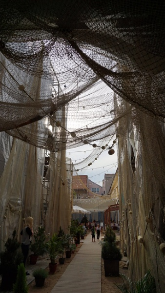 Fishing nets by SauliusR