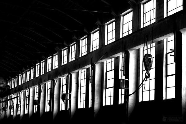 Old Zbrojovka factory 3 by konig