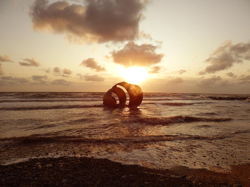 Sunset Spiral 2
