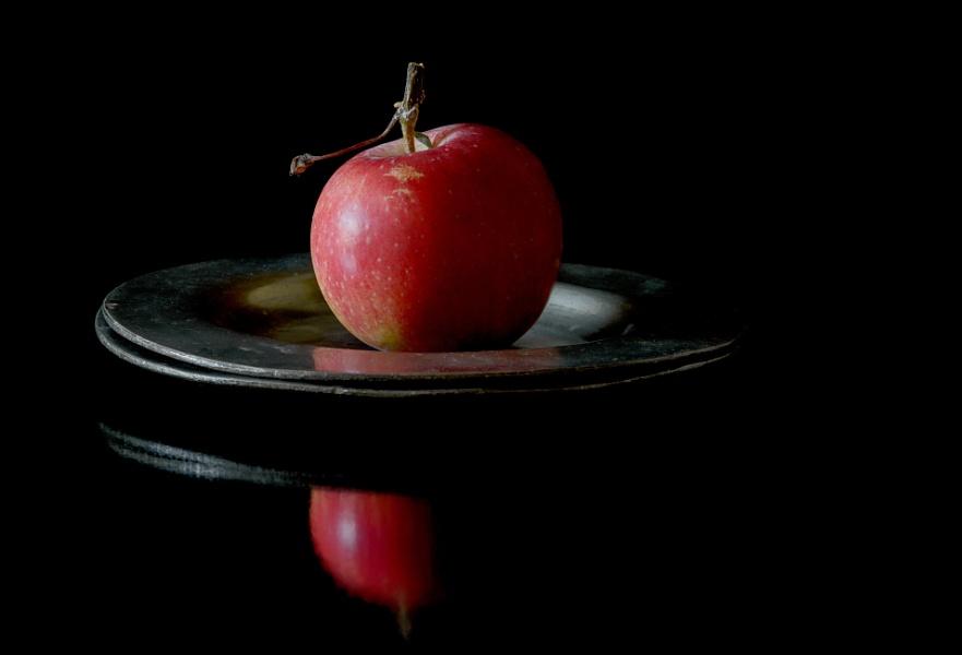 An Apple a Day II