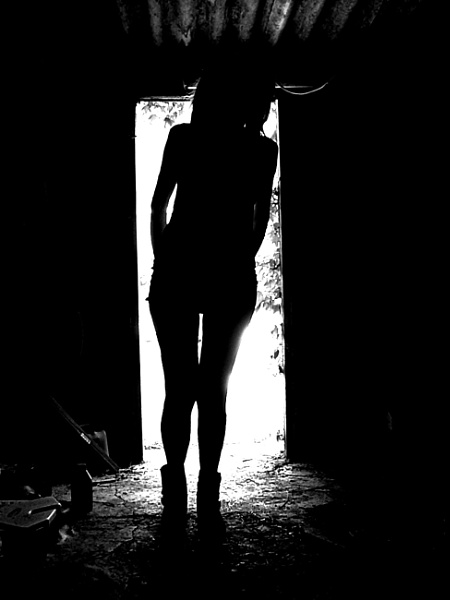 Silhouette by happysnapperman