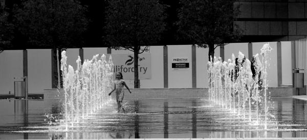 Splash by happysnapperman
